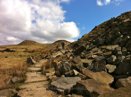 The Staircase, Lee Quarry