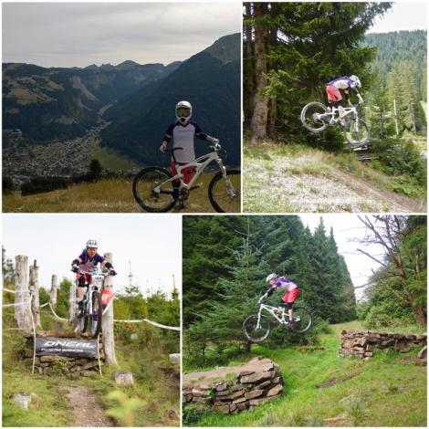 Ibis Mojo mountain bike
