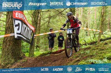 Kirroughtree Enduro